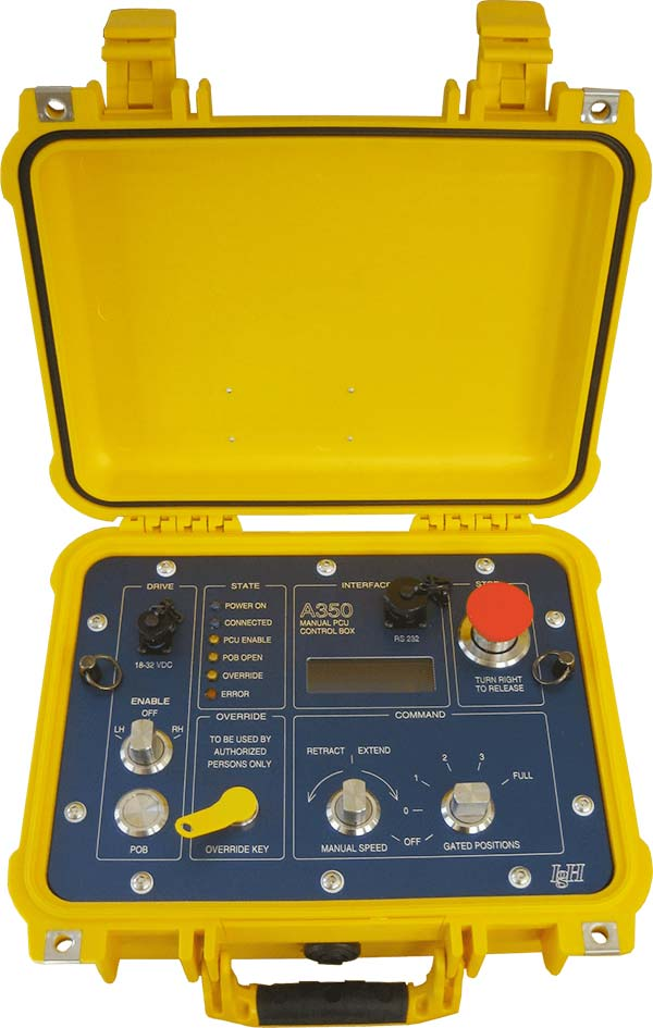Test Kit for High-Lift-Systems